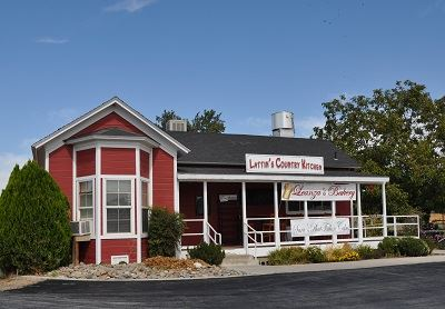 Lattin Farms Country Kitchen