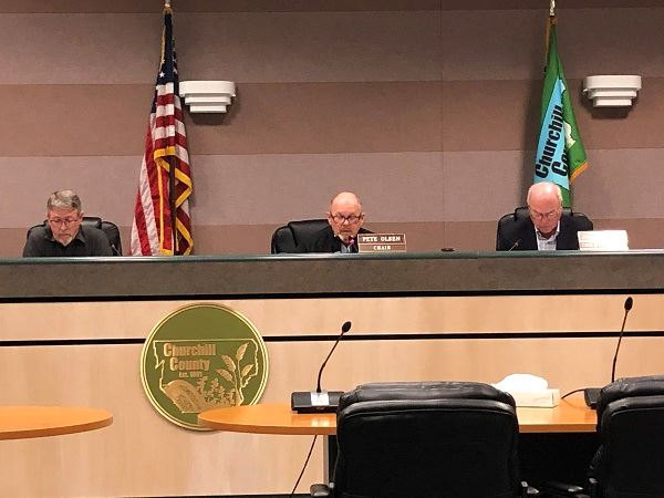 Commissioners declare emergency